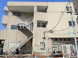 TMコーポ[2階]の外観