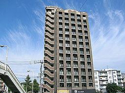 ウィンズ到津[12階]の外観