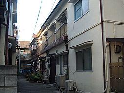 [一戸建] 兵庫県西宮市甲子園口6丁目 の賃貸【/】の外観