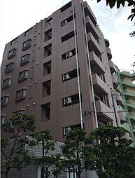 第2オンセイマンション[0202号室]の外観
