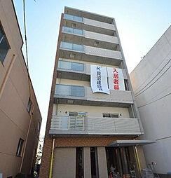 愛知県名古屋市東区出来町1丁目の賃貸マンションの外観