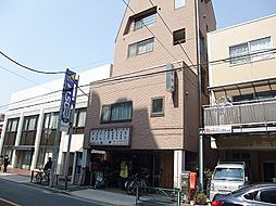 松井ビルディング[402号室]の外観