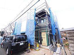 仮)善福寺4丁目テラスハウス