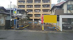 【敷金礼金0円!】FK P.ZONE和歌山駅前バイク駐車場