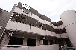 第2ウィスタリアマンション[3階]の外観