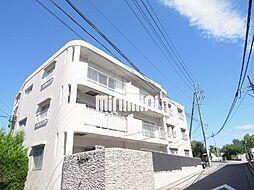 Kyoei Bld[3階]の外観