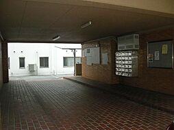 サンハイツ睦[1階]の外観