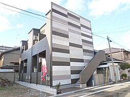 南海線 堺駅 徒歩14分の賃貸アパート