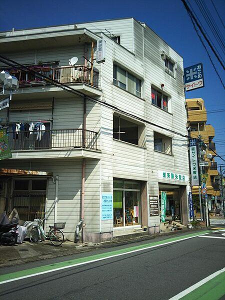 埼玉県富士見市鶴瀬東1丁目の賃貸マンション