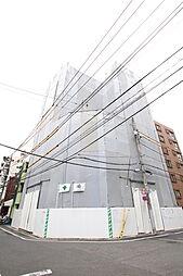 (仮)大田区大森北二丁目計画