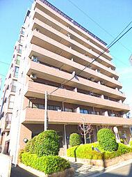 サンブライト西川口[5階]の外観