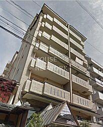 メロディハイム三条堺町[202号室号室]の外観