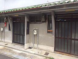[テラスハウス] 兵庫県尼崎市水堂町1丁目 の賃貸【/】の外観