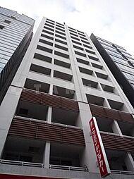 クレイルタワー[7階]の外観