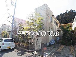 [一戸建] 東京都町田市能ヶ谷4丁目 の賃貸【/】の外観