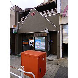 兵庫県神戸市兵庫区五宮町の賃貸アパートの外観