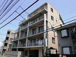 m&m[1階]の外観