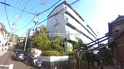 枚岡CTヒルズ[2階]の外観