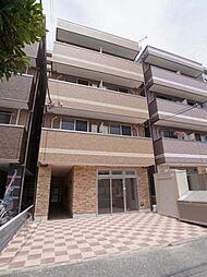 Refined MAKUHARI[3階]の外観