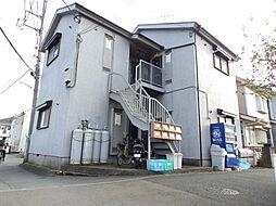白糸台駅 3.0万円