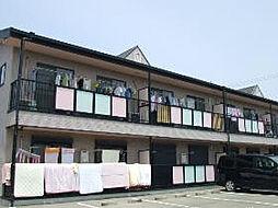 エスポワール80弐番館[105号室]の外観