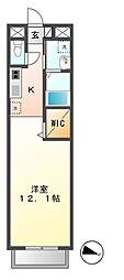 サン丸の内三丁目ビル[3階]の間取り