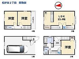 上野駅 5,480万円