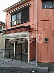 千葉県浦安市猫実3丁目の賃貸アパートの外観