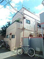 メゾンド・オシノ[3階]の外観