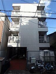 シティライフ新大阪[301号室]の外観