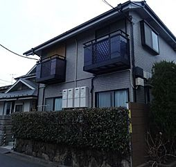 Ichibankan 一番館[1階]の外観