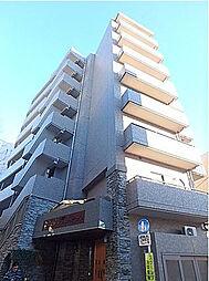 ガラ・シティ駒沢大学[8階]の外観
