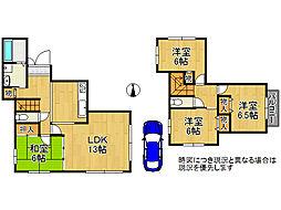 総合運動公園駅 2,188万円