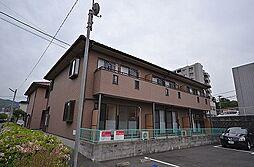 プレジデントタカヤVI B棟[103号室]の外観