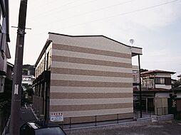 レオパレスみのりハイム[2階]の外観