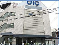 大阪府大阪市生野区鶴橋4丁目の賃貸アパートの外観