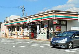 セブンイレブン 岡崎矢作町店 934m