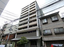 プレサンス京都四条烏丸響[904号室]の外観