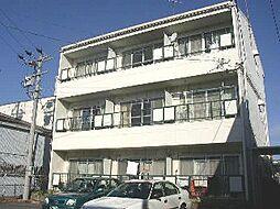 サカエハイツ[2階]の外観