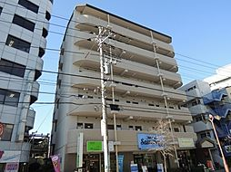 神奈川県相模原市南区相模大野8丁目の賃貸マンションの外観