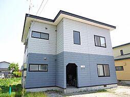 羽後長野駅 4.2万円
