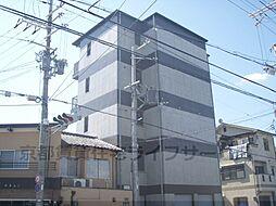 Royal Stage京都佐井六角[303号室]の外観