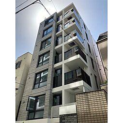 東京メトロ丸ノ内線 四谷三丁目駅 徒歩7分の賃貸マンション