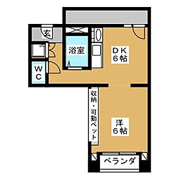 中野駅 9.3万円