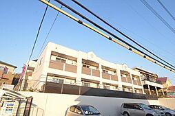 スマート・ピアK[2階]の外観