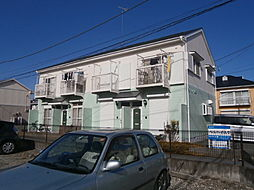 [テラスハウス] 神奈川県平塚市南原1丁目 の賃貸【/】の外観