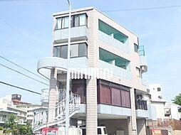 OS・SKYマンションII藤ヶ丘[3階]の外観