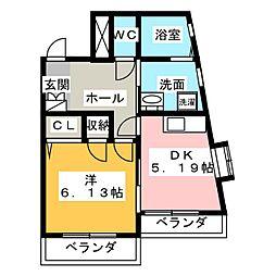 黄金駅 5.3万円