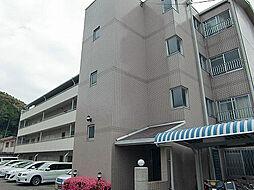 カーサ・フェリーチェ[3階]の外観