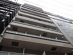 オリエンタル江坂[13階]の外観